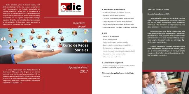 Folleto_Curso redes EDIC